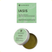 kannabio iasis cream 30 ml