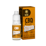 e-liquid cbd mango kush 100 mg 10ml