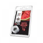 plant of life watermelon 22% cbd jelly 1gr
