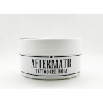 shady lady aftermath-tatoo cbd balm 30ml