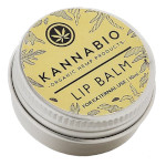 Lip balm kannabio 10ml