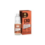 e-liquid cbd critical 100mg 10ml