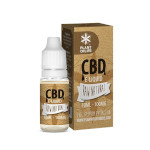 e-liquid cbd raw natural 100mg 10ml